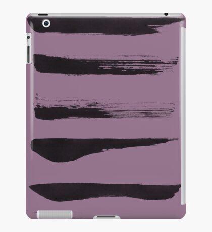 Brush Strokes iPad Case/Skin