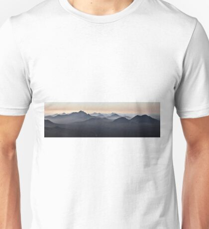 My kind of Cityscape.  T-Shirt
