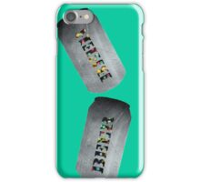 Beer Party iPhone Case/Skin