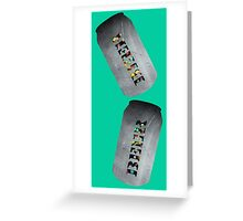Beer Party Greeting Card