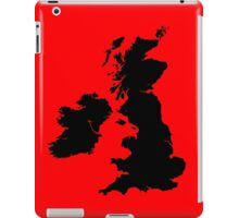 An American Werewolf in London iPad Case/Skin