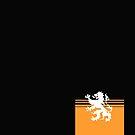 dutch lion by yvonne willemsen