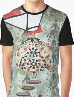 #7 (Fata Morgana) Graphic T-Shirt