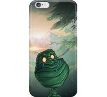 Forever Alone Amumu iPhone Case/Skin