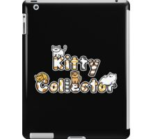 Kitty Collector iPad Case/Skin