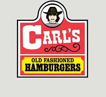 Carl's Old Fashioned Hamburgers Unisex T-Shirt
