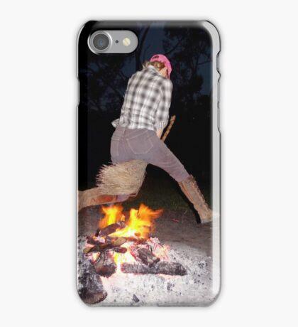Full Moon Folly iPhone Case/Skin