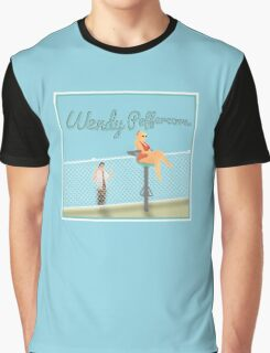 Wendy Peffercorn (The Sandlot) Graphic T-Shirt