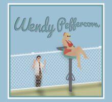 Wendy Peffercorn (The Sandlot) Baby Tee
