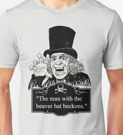 London After Midnight 1927 Unisex T-Shirt
