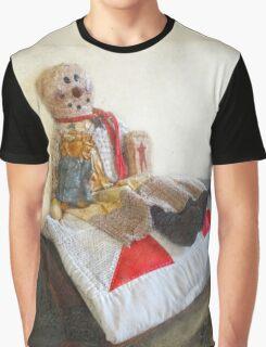 Primitive Doll Graphic T-Shirt