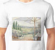 L'anatras Toscana - Italia Unisex T-Shirt
