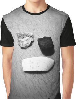 Salty Knee Graphic T-Shirt
