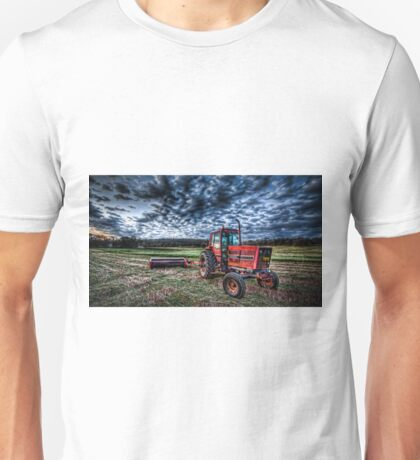 Lost in time. T-Shirt