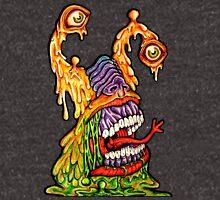 Slime Monster from Kepler-186f Unisex T-Shirt