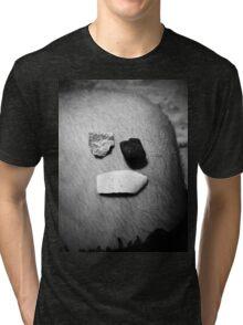 Salty Knee Tri-blend T-Shirt