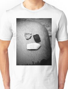 Salty Knee Unisex T-Shirt