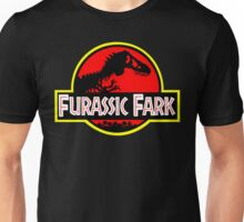Furassic Fark #2 Unisex T-Shirt