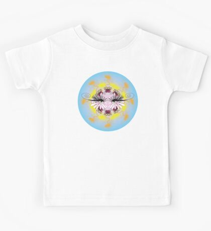 Smelling The Roses (2014) Kids Tee