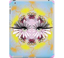 Smelling The Roses (2014) iPad Case/Skin