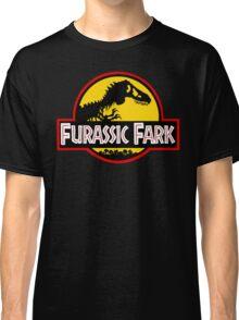 Furassic Fark Classic T-Shirt