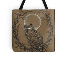 Forest of October  Tote Bag