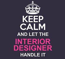 interior designer Unisex T-Shirt