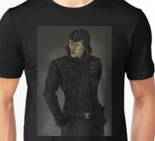 Commander Ondolemar Unisex T-Shirt