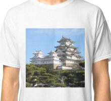 HIMEJI CASTLE Classic T-Shirt