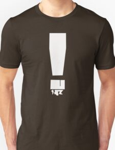 Metal Gear Solid Box Unisex T-Shirt
