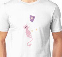 Floating Away Unisex T-Shirt