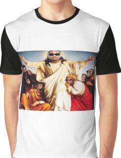Future Hendrix  Graphic T-Shirt
