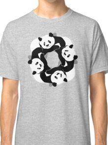 PANDA PLAY Classic T-Shirt