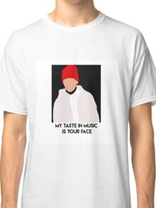 Tyler Joseph Tear In My Heart Classic T-Shirt
