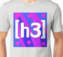 H3H3 logo Unisex T-Shirt
