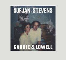 Carrie and Lowell album cover by Sufjan Stevens Unisex T-Shirt