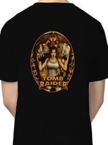 Tomb Raider 1/Anniversary 1996/2007 Classic T-Shirt