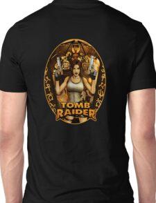Tomb Raider 1/Anniversary 1996/2007 Unisex T-Shirt