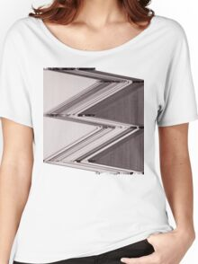 Cab for Cutie  Women's Relaxed Fit T-Shirt