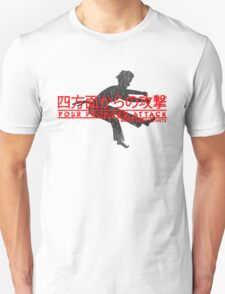 Four Pronged Attack T-Shirt