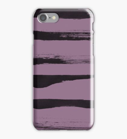 Brush Strokes iPhone Case/Skin
