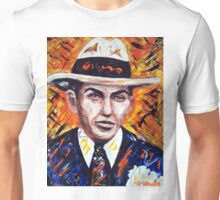 Charles lucky luciano Unisex T-Shirt
