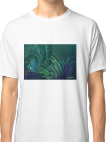 Underwater Forest Classic T-Shirt