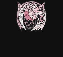 Bubble Head - pink T-Shirt