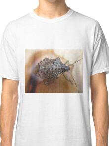 Bug close up Classic T-Shirt