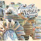 Triumph by Peter Brandt