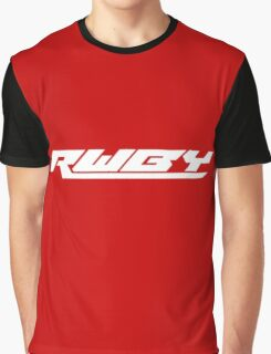 Team RAW-by Graphic T-Shirt