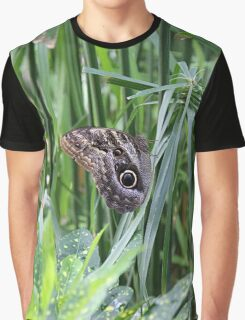Nature's Finery Graphic T-Shirt
