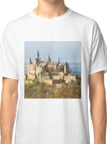 HILLTOP CASTLE Classic T-Shirt