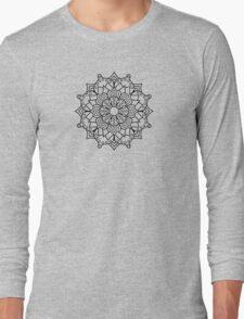 Hypno-Mandala T-Shirt
